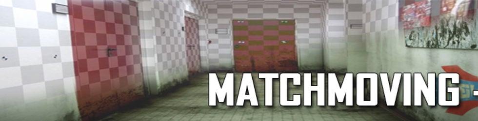 Matchmoving - VFX