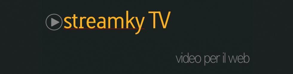 Streamky Milano Expo TV