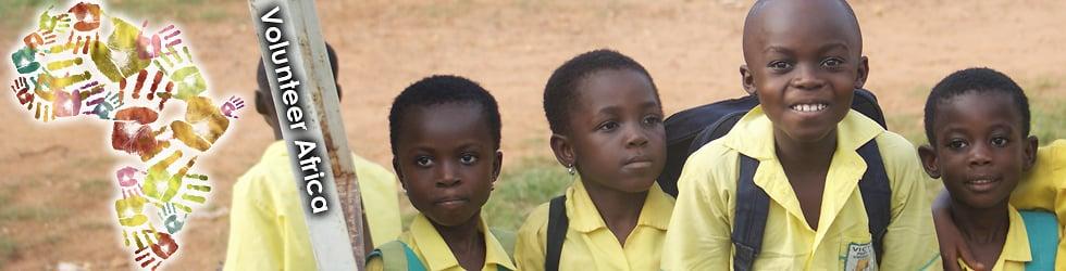 Volunteer Africa