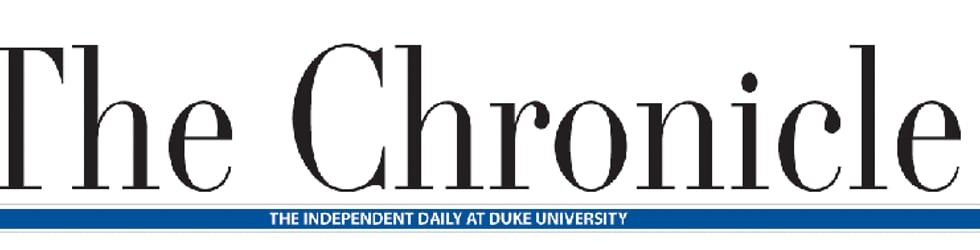 Duke Chronicle Sports