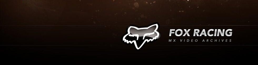 FOX Racing MX Archives