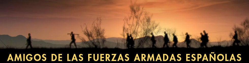 AMIGOS DE LAS FUERZAS ARMADAS ESPAÑOLAS
