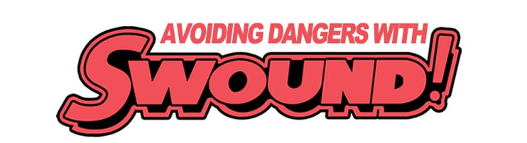 Avoiding Dangers with Swound!