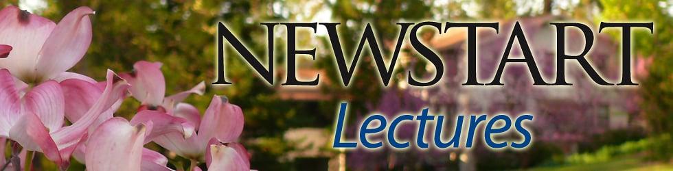 NEWSTART Lectures