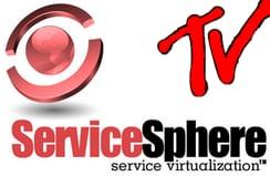 ServiceSphere TV