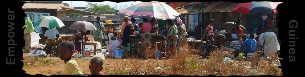 Empower Guinea