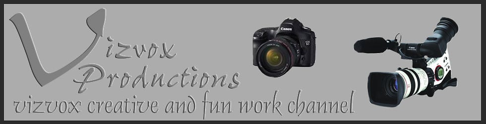 Vizvox Productions - Creative and fun work