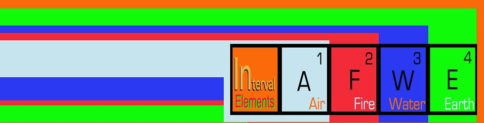 Interval Elements