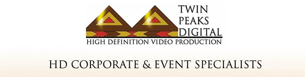 Twin Peaks Digital Video Production Company