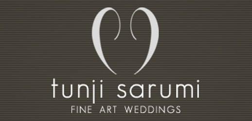 Tunji Sarumi Fine Art Weddings