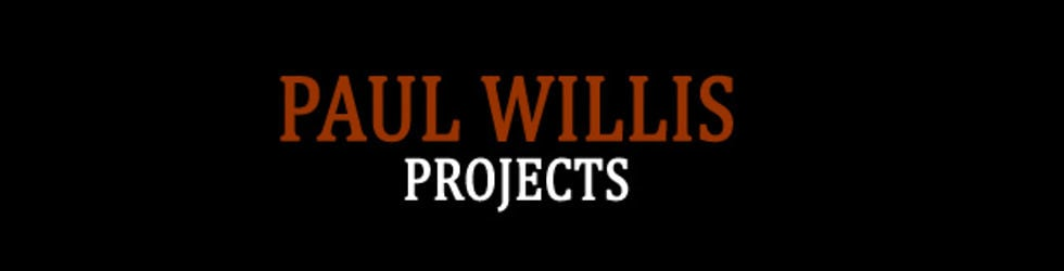 Paul Willis Projects