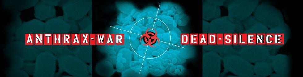 Anthrax War - Dead Silence