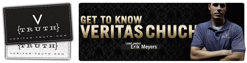 Get to know Veritas church in Roseville, CA.