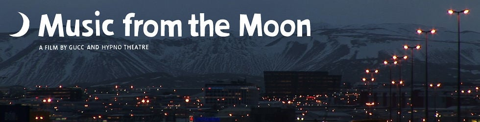 Music From The Moon * A scenic documentary movie about music in Iceland & Greenland