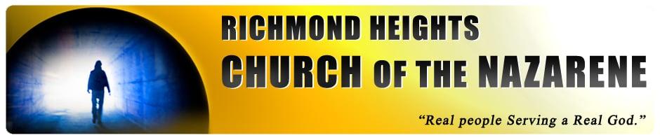 Richmond Heights Church of the Nazarene