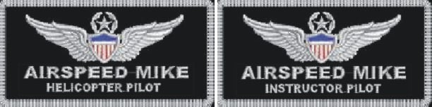 Airspeed Mike