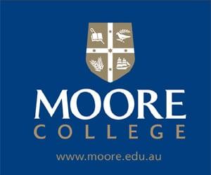 Moore College, Sydney
