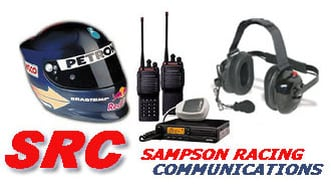 SRC/Sampson Racing Communications Products