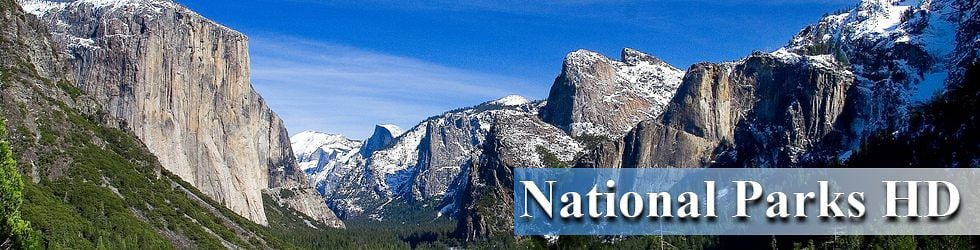 National Parks HD