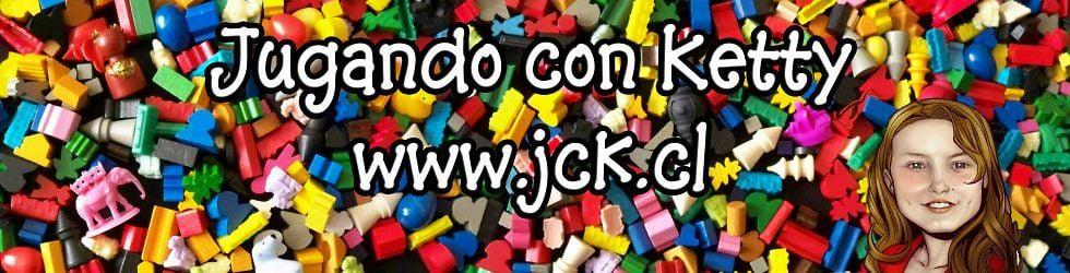JcK - Aprendiendo a jugar...