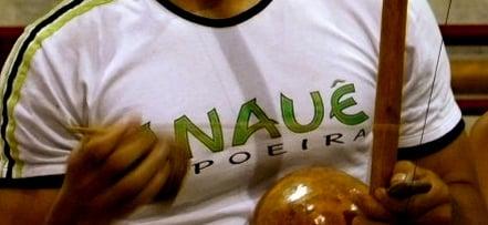 Anauê Capoeira