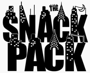 Snack Pack TV
