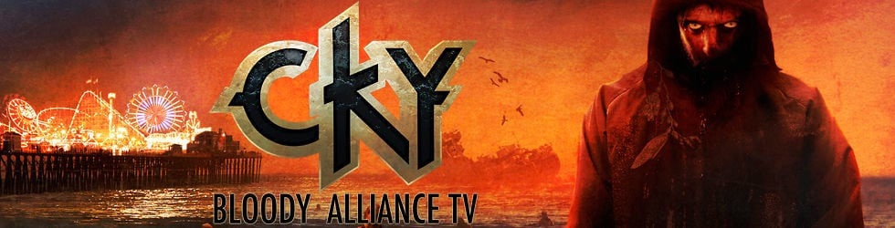 CKY Bloody Alliance