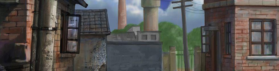 ciloor Animation / 西洛动画