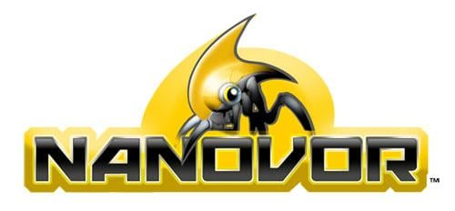 Nanovor