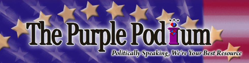 The Purple Podium