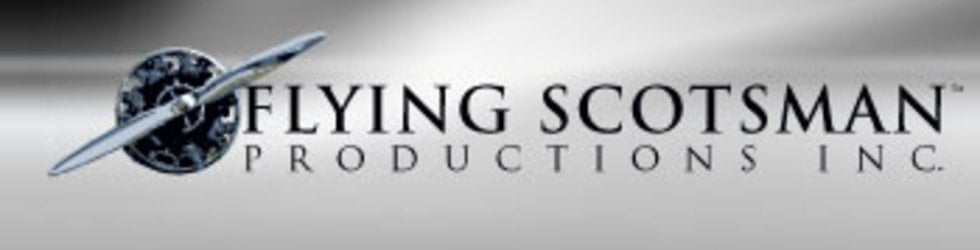 FLYING SCOTSMAN PRODUCTIONS CHANNEL