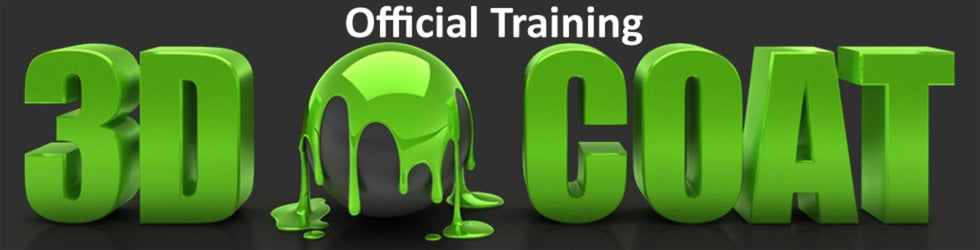 Official 3D-Coat Training