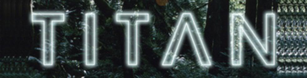TITAN Movie
