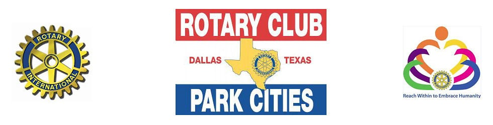 The Rotary Club of Park Cities
