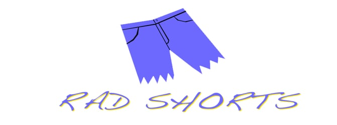 Rad Shorts