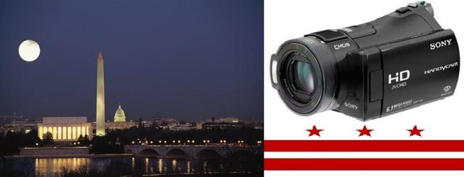 Washington D.C. - HD