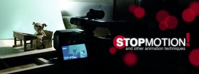 Stop Motion & Animation
