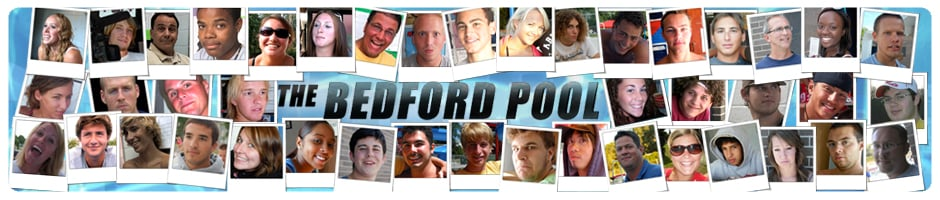 The Bedford Pool
