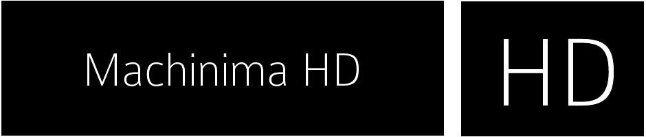 Machinima HD
