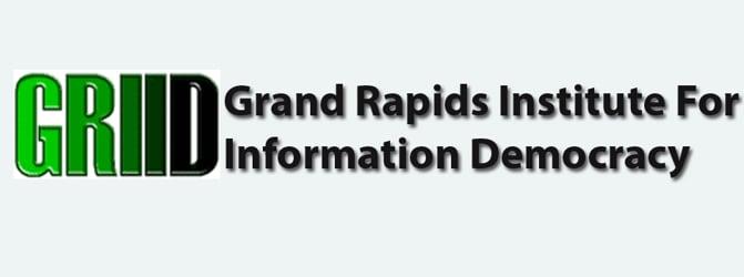 Grand Rapids Institute For Information Democracy