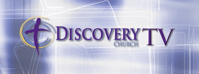Discovery Church's Channel