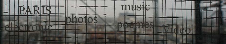 Paris art videos