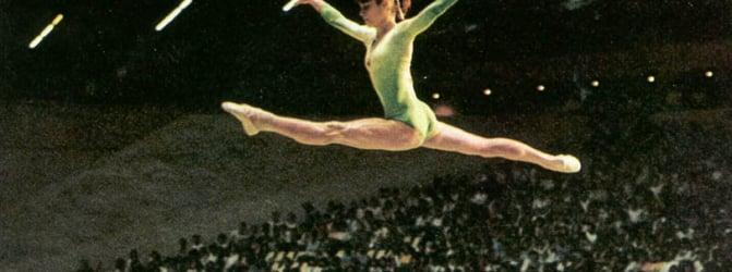 Gymnastics Videobucket Channel