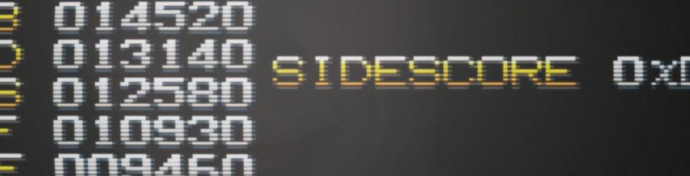 Sidescore