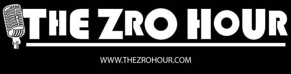 THE ZRO HOUR