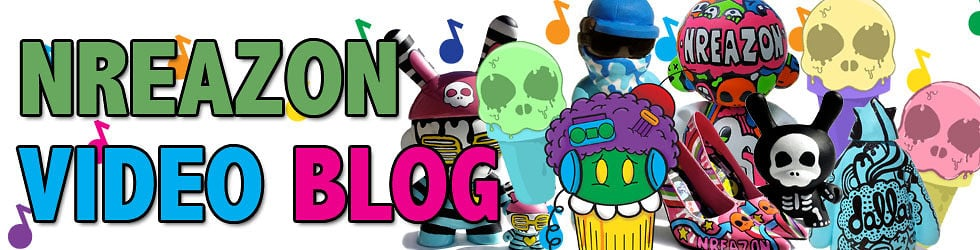 NREAZON Video Blog