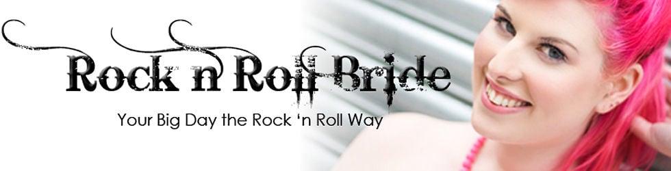 Rock n Roll Bride