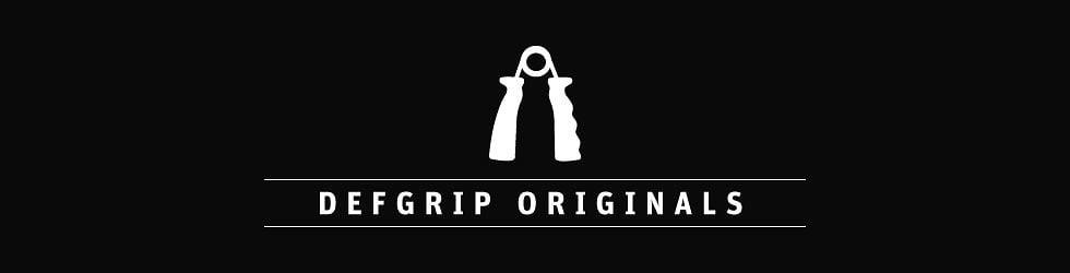 Defgrip Originals
