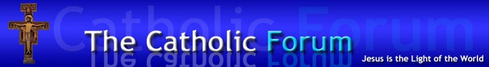 The Catholic Forum