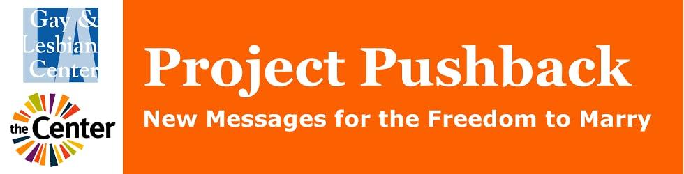 Project Pushback
